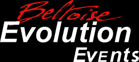 Logo Beltoise Evolution Events