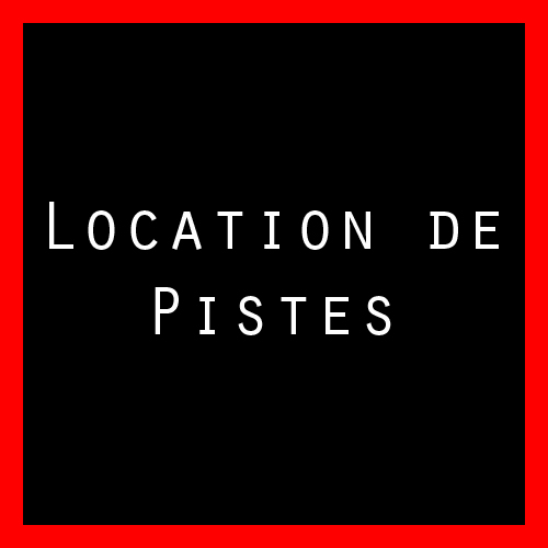 Vignette Location de pistes